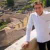Yannick Alléno à La Table de Pavie