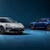 Alpine A110 Légende GT 2021: l'esprit Grand Tourisme