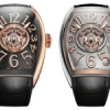 Nouvelle collection Franck Muller Grand Central