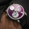 Nouvelles montres MB&F Legacy Machine 101