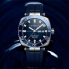 Voici la très élégante Newport Héritage Diver de Michel Herbelin
