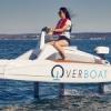 Overboat de Neocean: fun et écologique