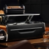 Rolls-Royce Cellarette: une cave à cigares et à Whisky sur mesure